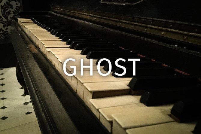 Escape game Ghost