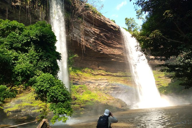 A Tour to Boti Falls