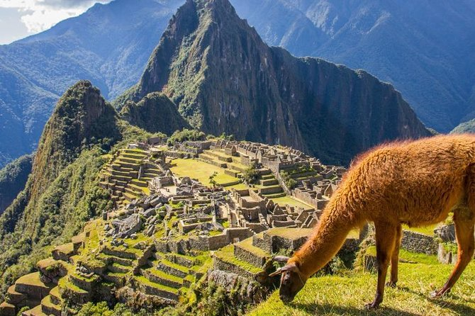 Sacred Valley to Machu Picchu Connection (2 Days)