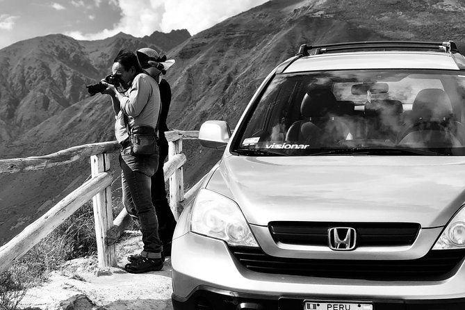Private Photography Experience In Cusco photo 1