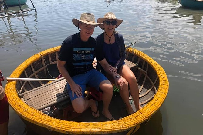 Private Shore Excursion from TIEN SA DA NANG Port to Discover HOI AN CITY & HOI AN RIVER VILLAGE Plus Foot Massage photo 4