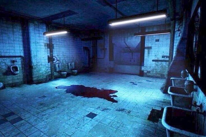 Riga Escape Room