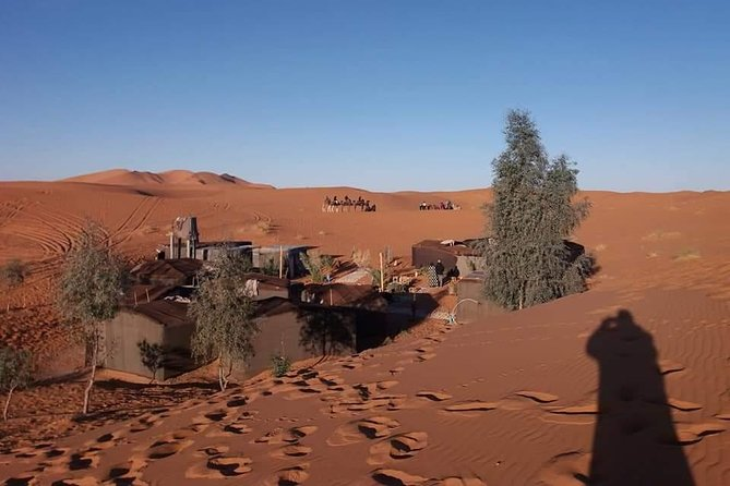 4 Days / 3 Nights Sahara Desert From Fez To Marrakech photo 86