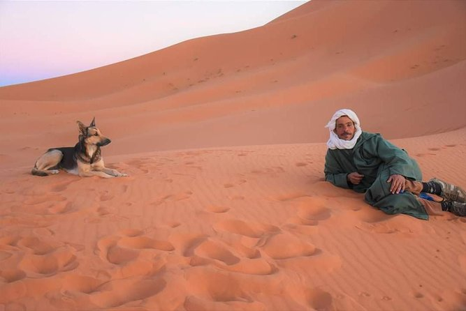 4 Days / 3 Nights Sahara Desert From Fez To Marrakech photo 50