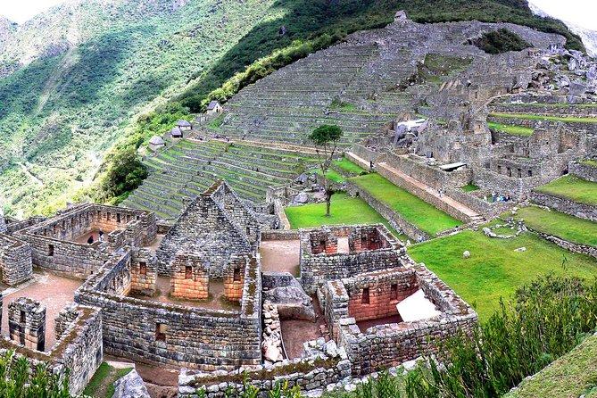 Inca trail to Machu Picchu | Classic 2 Days Inca Trail |
