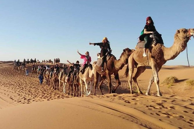 4 Days / 3 Nights Sahara Desert From Fez To Marrakech photo 54