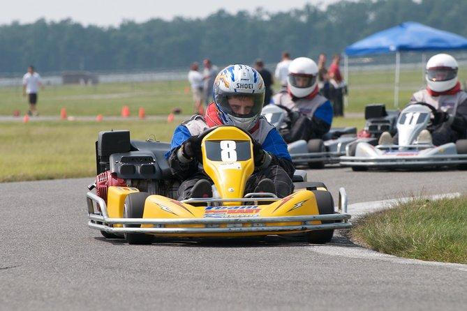 ProKart Racing at Pocono Raceway
