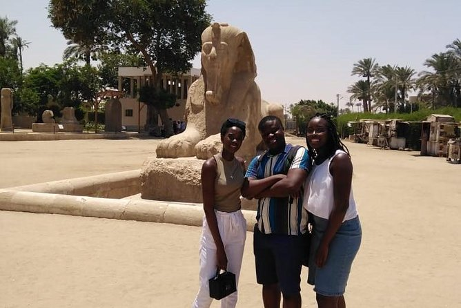 Two-Day Private Guided City Tour of Cairo and Giza