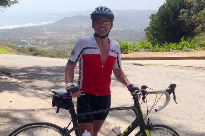 Personal Fitness Cycling Tour photo 3