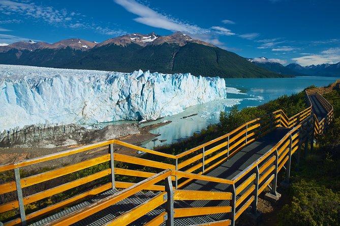 - El Calafate, ARGENTINA