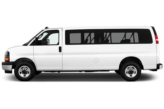 Charter Van Service