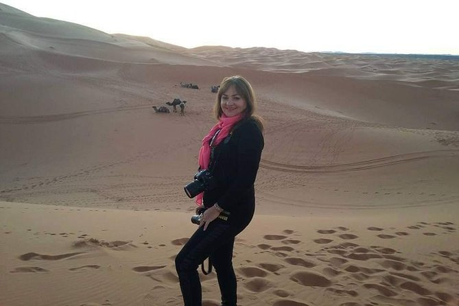 4 Days / 3 Nights Sahara Desert From Fez To Marrakech photo 44