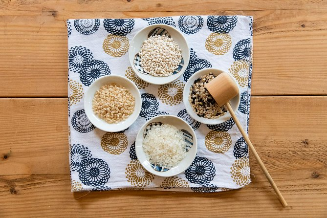 Private Japanese Homestyle Cooking in a Local Fujisawa Home