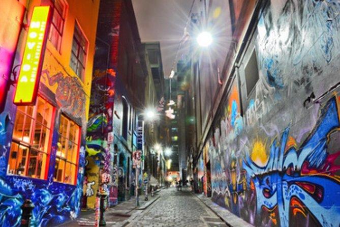 Melbourne Ghost Tour