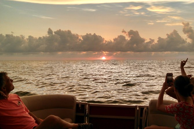 Shared 2 Hours Small Group Sunset Cruise of St. Pete Beach
