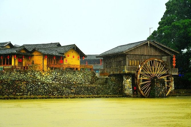 Private Transfer to Gaobei Tulou and Yunshuiyao Village from Xiamen City photo 16
