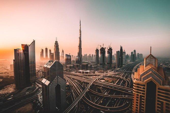 Private Dubai City Tour Half Day