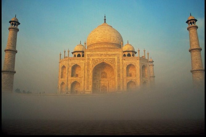 Golden Triangle and Ajmer tour with Accommodation
