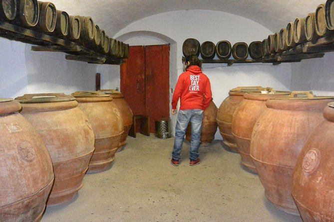 Private Florence: Olive Oil Tasting Tour in Tuscany