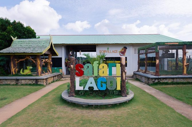 Safari Lagoi Bintan