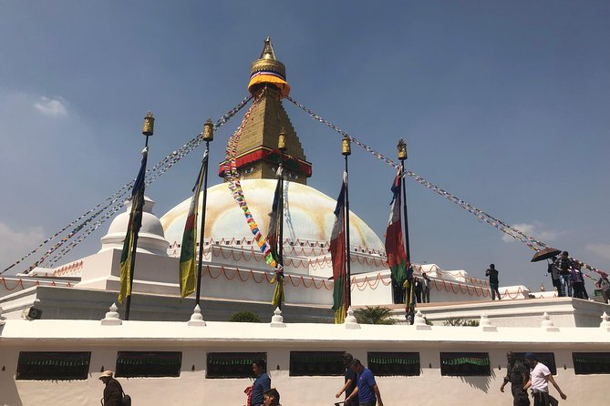 Cultural & Heritage Day tour in Kathmandu photo 2