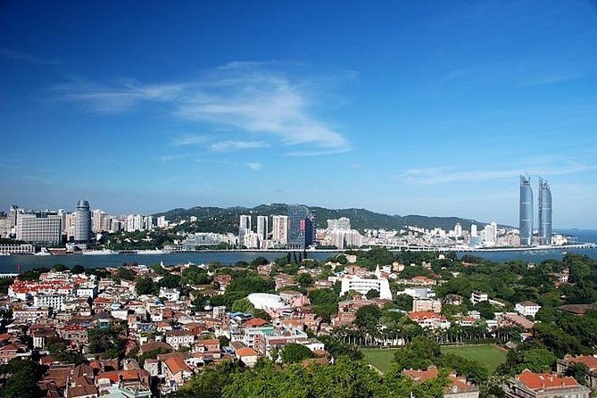 Half-Day Xiamen Private Flexible Tour with Meal Option photo 1