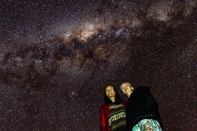Stargazing - AstroExperience