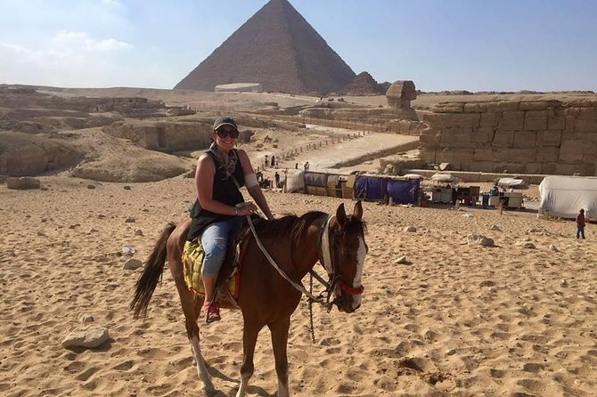 Giza pyramids sphinx valley temple tours