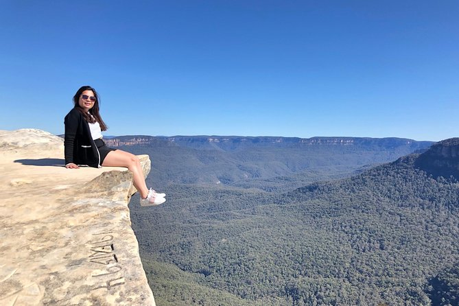 Blue Mountains And Featherdale Wildlife Park Day Tour