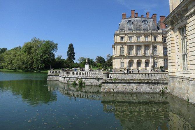 Fontainebleau private excursion