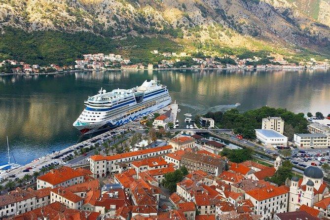 Montenegro Day Tour From Kotor