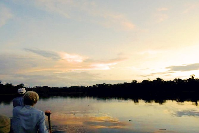 10-Day The Search For El Dorado by Amazon Explorer Iquitos