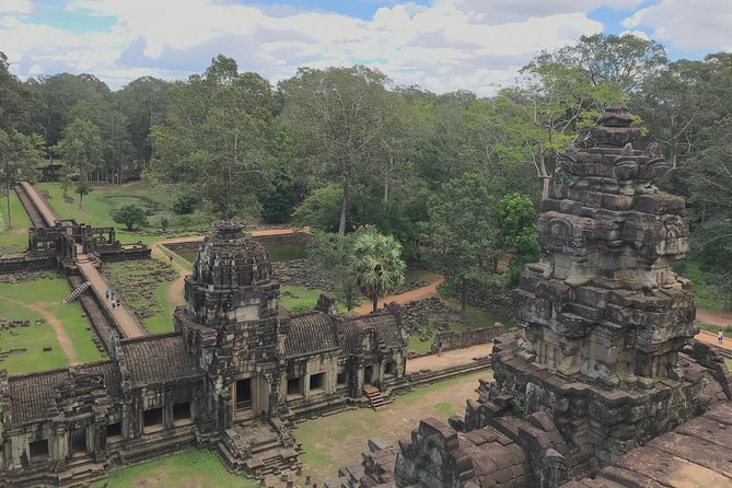 Pfrivate Best Angkor Two Days Temples Tour photo 7