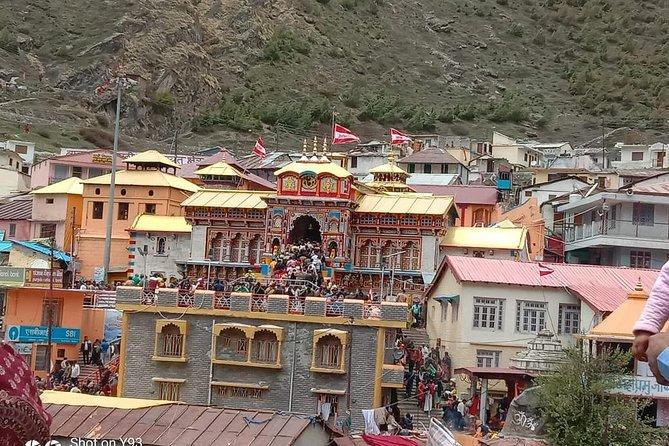 Char Dham Yatra Package - Ex Haridwar