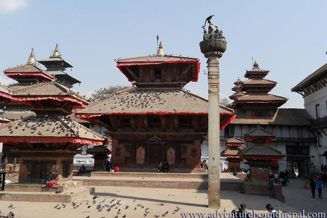 Kathmandu Full Day City Tour