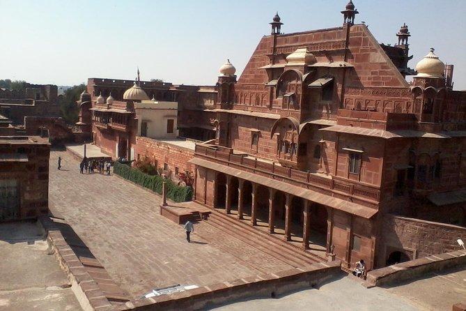 Best of Rajasthan - Udaipur, Jodhpur, Jaisalmer, Bikaner, Jaipur