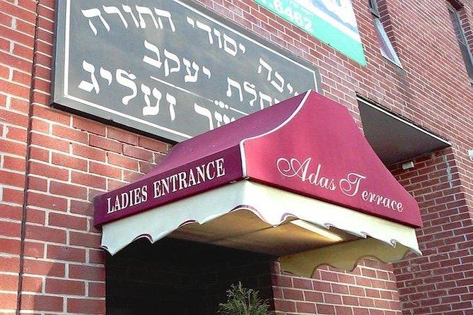 Example of Orthodox community