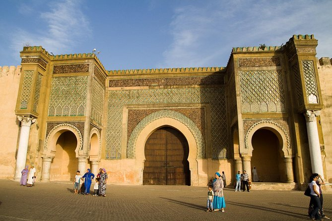 5 Days Tour In Morocco