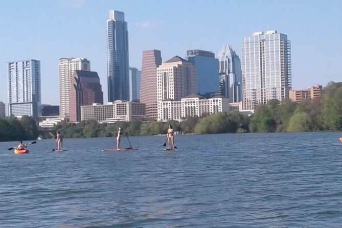 Skyline Kayak Tour photo 1