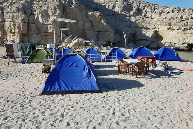 Overnight In Khasab Musandam photo 3