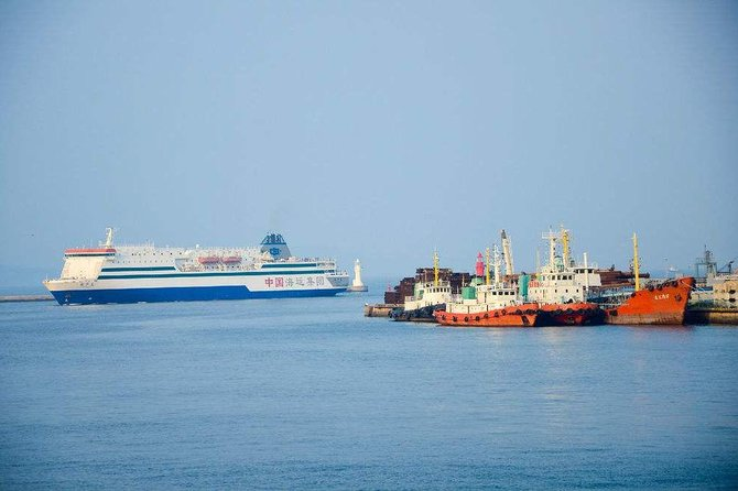All-Inclusive Private Dalian Port Layover Tour with Lunch