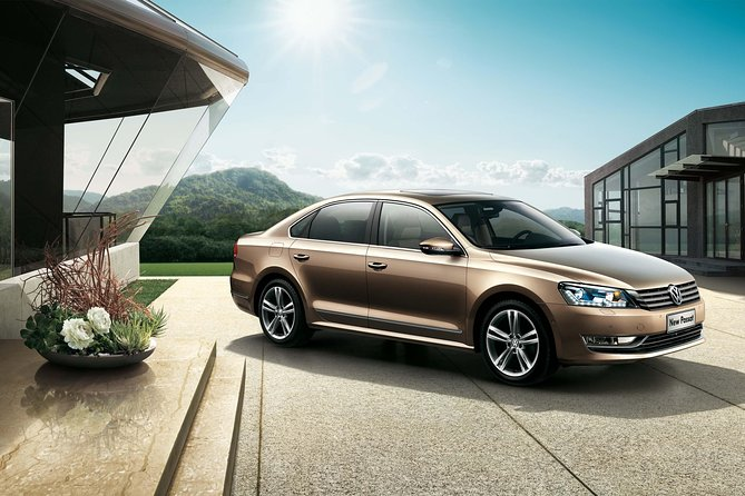 Private Changbaishan Airport Arrival Transfer to Changbai Mountian Beipo or Xipo Hotel