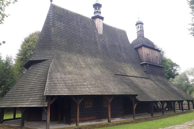 Wooden Churches Unesco List Private Tour