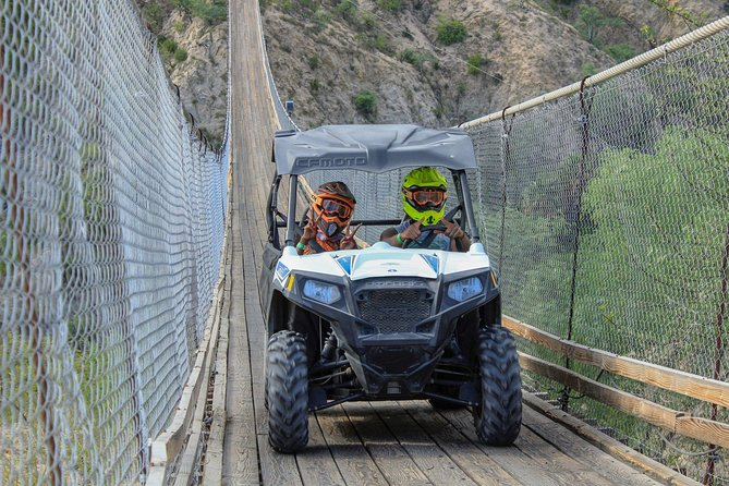 Ultimate UTV's Tour in Los Cabos
