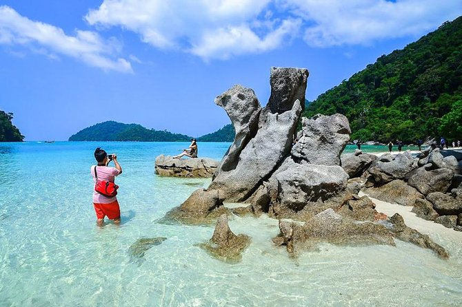 Surin Islands 3 Days 2 Nights Trip from Khao Lak photo 21