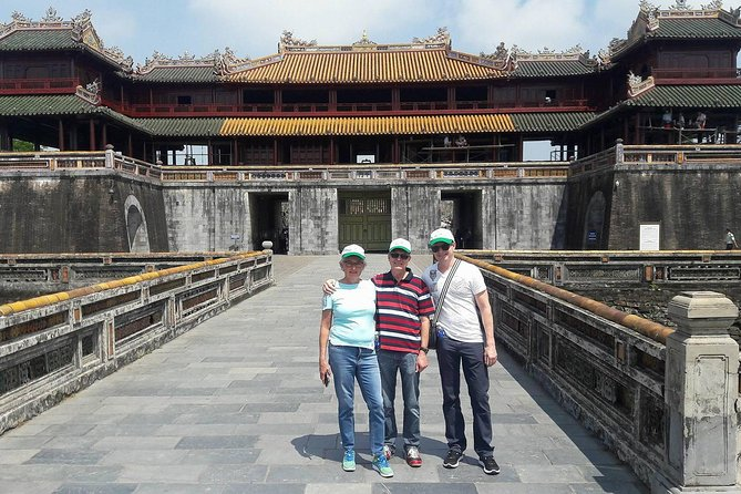 Hue City Tour Half Day - Best Half Day Trips in Hue for History Buff