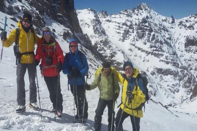 Mt Toubkal Winter Climb 3 Day