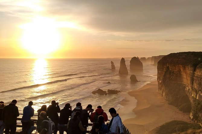 2-Day Great Ocean Road Tour with locals - Small Group Tour photo 2