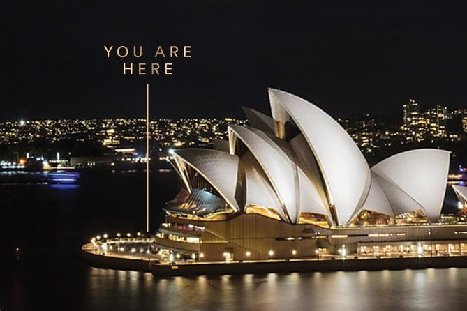 NYE Soirée at the Yallamundi Rooms Sydney Opera House