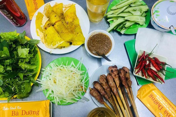 Danang Walking Food Tour